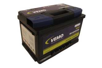 Starterbatterie 66 Ah