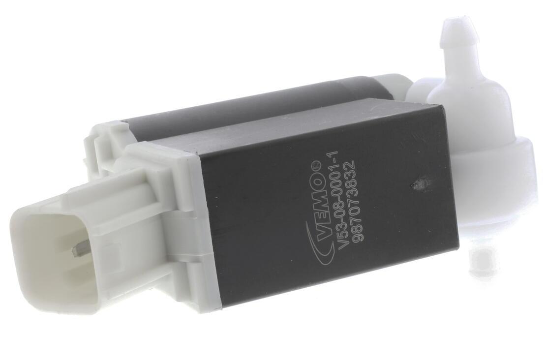 Scheibenreinigung Vemo V25-08-0001 Waschwasserpumpe