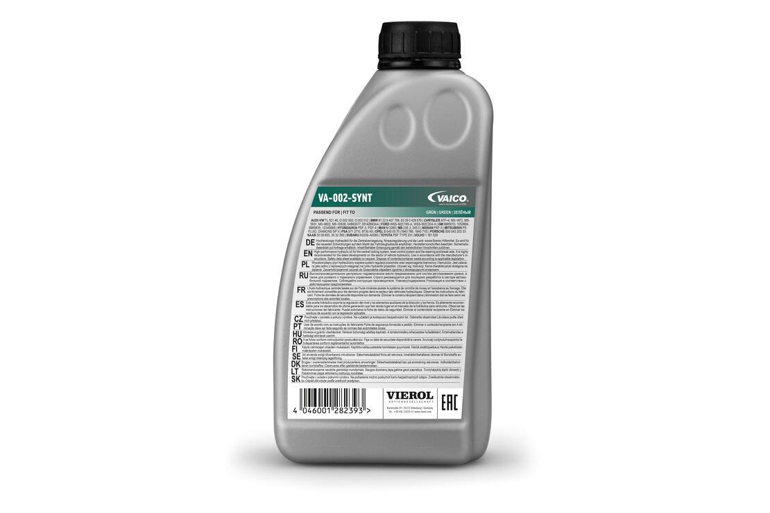 VAICO V52-0018 Oil Filters